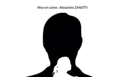 Le teaser pour le metteur en scène A. Zanotti